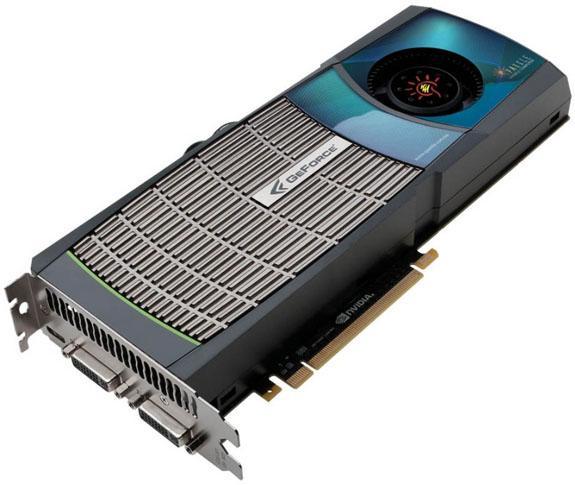 Sparkle, GeForce GTX 470 ve GeForce GTX 480 modellerini duyurdu