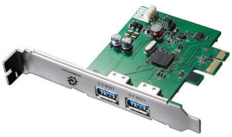 Sunbeamtech USB 3.0 destekli yeni donanımlarını tanıttı