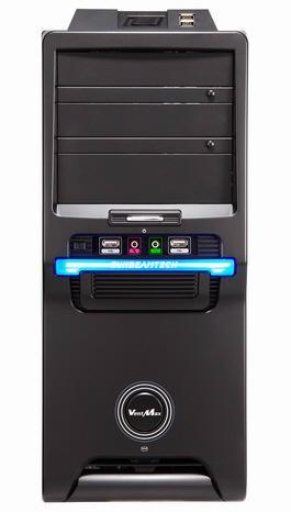 Sunbeamtech yeni kasa modelini tanıttı: VentMax