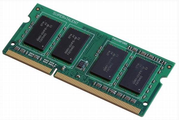 Super Talent, Mac dostu DDR3 belleklerini duyurdu