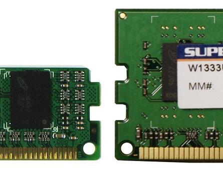 Super Talent masaüstü sistemler için düşük profilli DDR3 bellek modülleri hazırladı