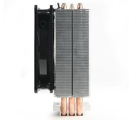Thermaltake'den yeni işlemci soğutucusu; Contac 29