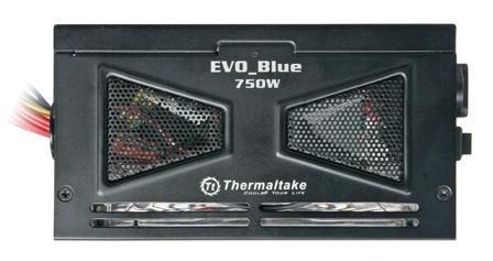 Thermaltake yeni güç kaynağı ailesini duyurdu: EVO_Blue