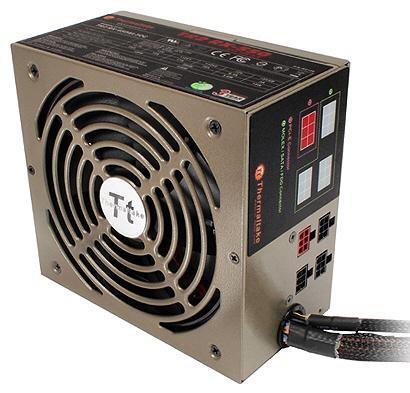 Thermaltake TR2 RX serisi bazı güç kaynaklarını güncelledi