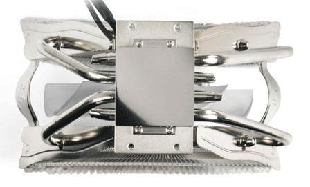 Thermaltake'den yeni işlemci soğutucusu; V14AX