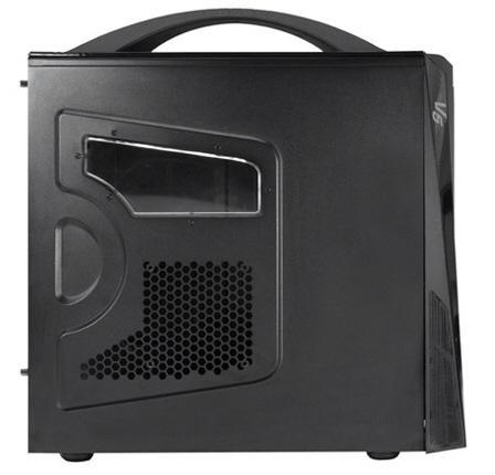 Thermaltake'den yeni oyuncu kasası: V5 Black