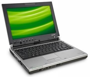 Toshiba'dan iki yeni dizüstü bilgisayar: Portégé M780 ve Satellite Pro U500