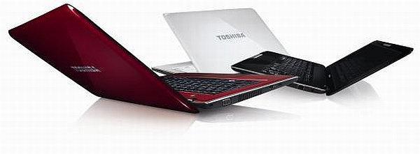 Toshiba ultra-taşınabilir formdaki T100 serisi yeni notebook'larını satışa sunuyor