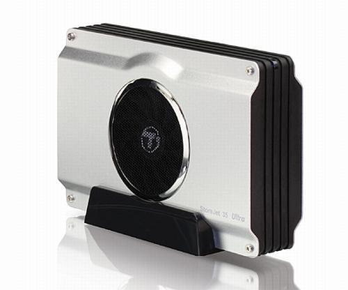 Transcend, StoreJet 35U serisi harici depolama sürücülerini duyurdu