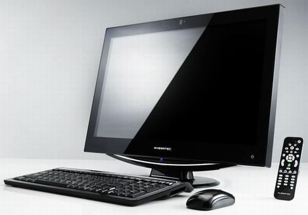 TriGem'den tasarımıyla öne çıkan hepsi bir arada PC; D1200