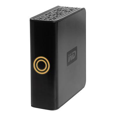 Western Digital, 1TB kapasiteli My DVR Expander sürücüsünü duyurdu