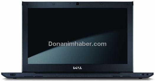 Dell'den ultra-ince tasarımlı yeni dizüstü bilgisayar: Vostro 13