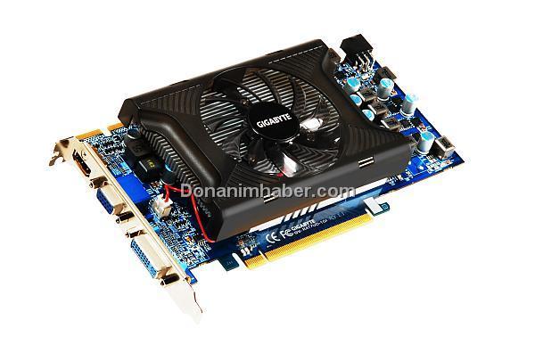 Gigabyte özel tasarımlı ve 1GB GDDR5 bellekli Radeon HD 4770 modelini duyurdu