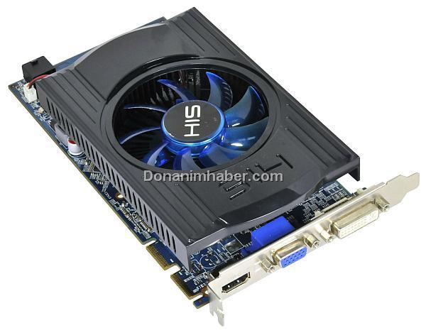 HIS özel tasarımlı Radeon HD 4770 iCooler III modelini duyurdu