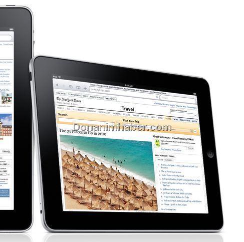 Apple'ın sitesine göre iPad, Flash destekliyor (Güncellendi)