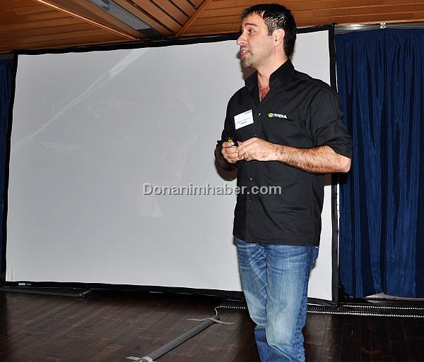 Nvidia: Yeni nesil teknolojilerimizi CES 2010 fuarında tanıtacağız