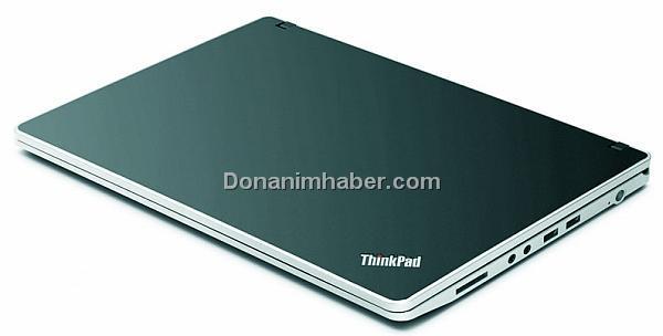 Lenovo'dan ultra-taşınabilir dizüstü bilgisayar: ThinkPad X100e