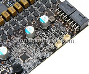 Ön bakış: MSI Radeon HD 5870 Lightning