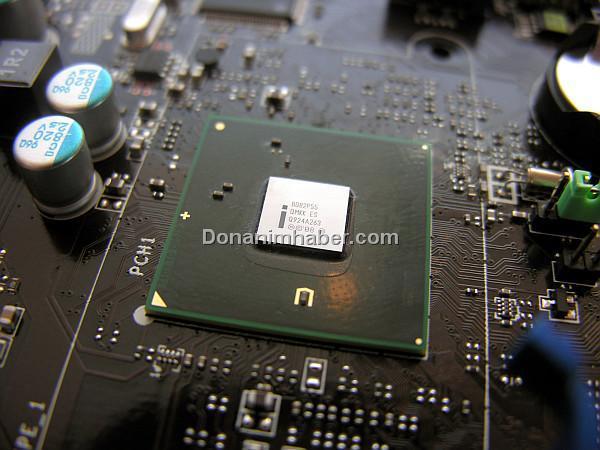 Intel P57 yonga setini yol haritasından çıkardı