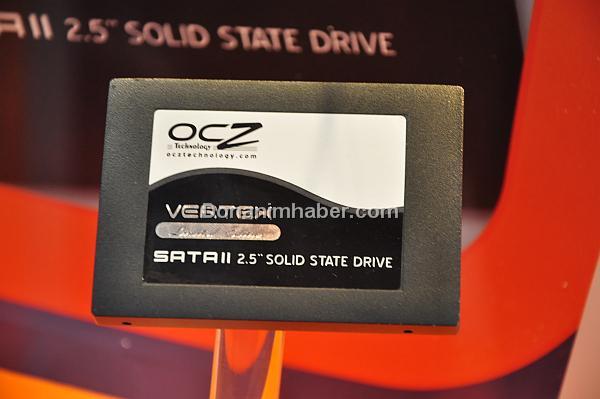 CeBIT 2010: OCZ'nin standındayız
