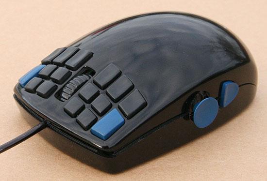 WarMouse Meta: 18 butonlu fare ilk çeyrekte satışa sunuluyor