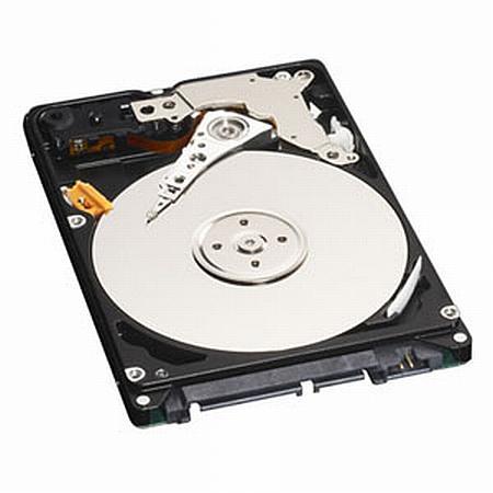 Western Digital 640GB kapasiteli yeni sabit diskini tanıttı