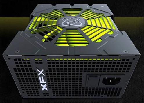 XFX güç kaynağı pazarına giriyor, 850 Watt'lık ilk model yolda