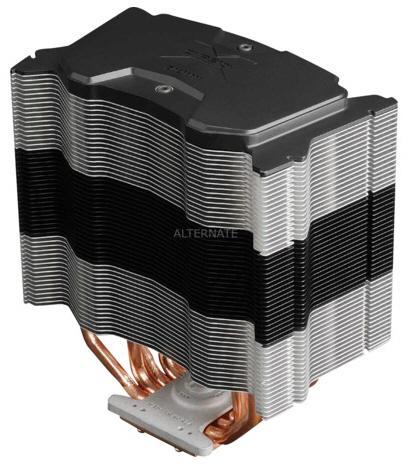 Zalman'dan yeni işlemci soğutucusu: CNPS10X Flex