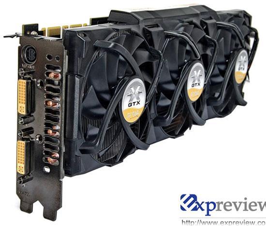 Zotac, Accelero Extreme soğutuculu GeForce GTX 275 modelini hazırlıyor