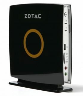 Zotac'dan Nvidia ION tabanlı yeni nettop sistem: MAG 'everywhere PC'