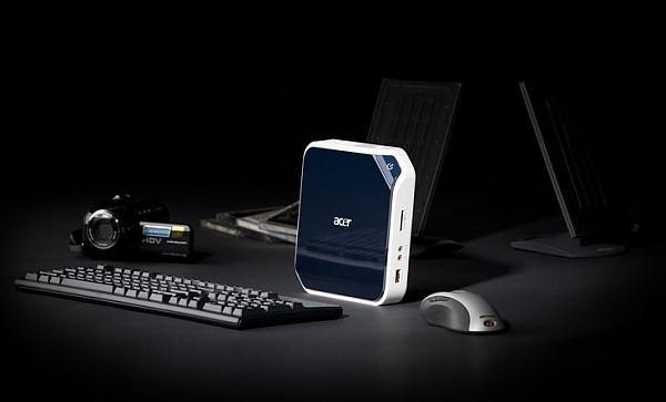 Acer Nvidia ION 2 tabanlı yeni sistemler hazırlıyor