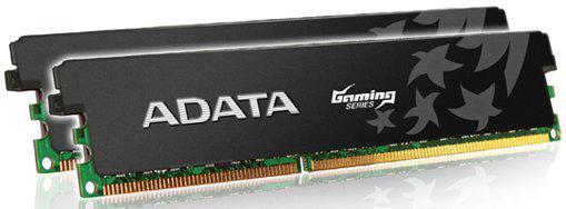 A-Data oyuncular için hazırladığı 8GB kapasiteli yeni bellek kitini duyurdu