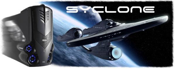 AeroCool Syclone; Tasarımında uzay gemilerinden esinlenilen kasa Türkiye'de