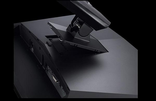 Alienware 3DVision destekli ilk monitörünü satışa sunuyor: OptX AW2310
