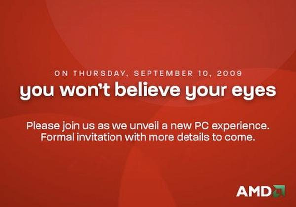 AMD-ATi uçak gemisinde yapacağı DirectX 11 etkinliğini halka açtı