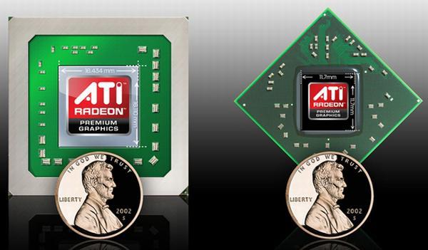 AMD-ATi: 40nm RV740 GPU'su için geri sayım başladı