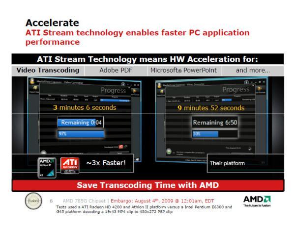 AMD 785G yonga setini duyurdu