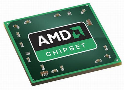 AMD'nin 785G yonga seti üçüncü çeyrekte geliyor