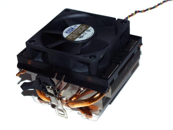AMD en hızlı işlemcisini duyurdu