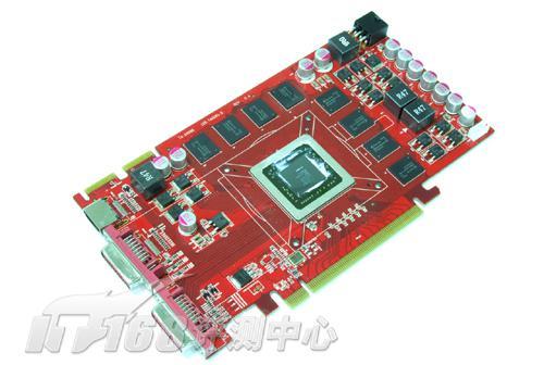 ATi Radeon HD 4860 kullanıma sunuluyor, HD 4750 yolda