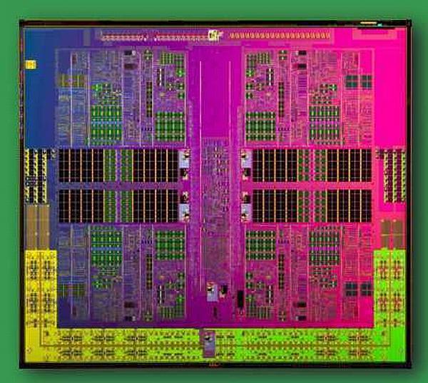 AMD Athlon II serisi 10 yeni işlemci lanse ediyor, bellek aşırtma başlıyor