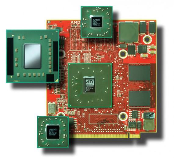 Phenom II Mobil ve DirectX 11 = AMD Danube