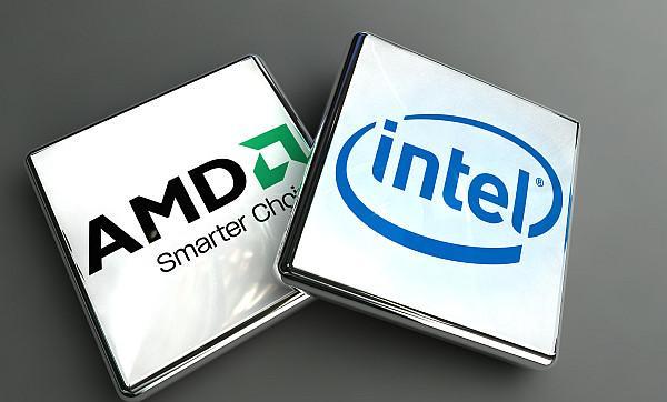 AMD, 1.25 milyar dolarlık Intel çekini aldı!