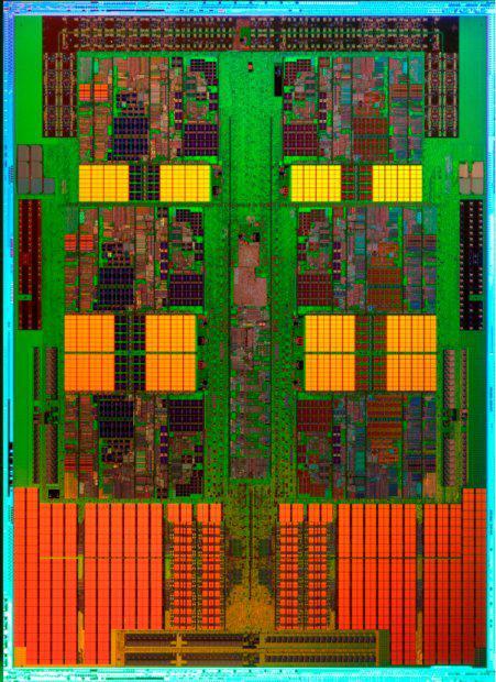 Ve AMD 6 çekirdekli masaüstü işlemci hazırlığında olduğunu doğruladı