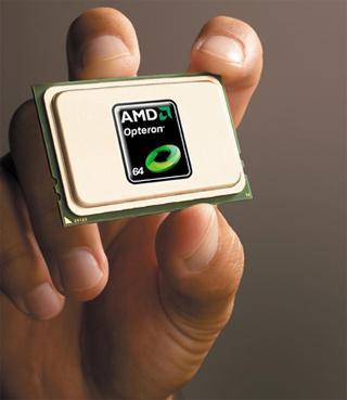 Opteron işlemcileriyle AMD, China Mobile'ın sunucu satın almalarını kazanan taraf oldu