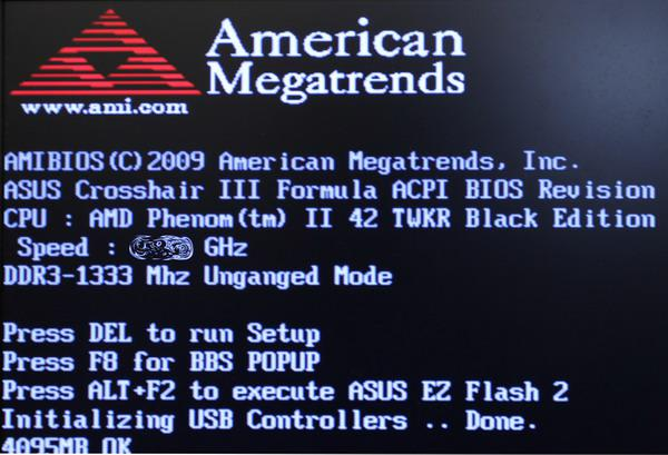 AMD'nin Phenom II Black Edition TWKR işlemcisi için geri sayım başladı