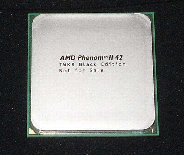 AMD Phenom II X4 42 BE TWKR detaylandı