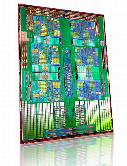 AMD'nin 6 çekirdekli masaüstü işlemcileri ikinci çeyrekte geliyor