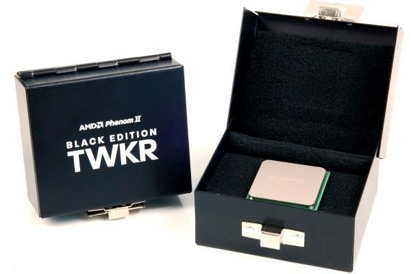 AMD'nin Phenom II 42 TWKR işlemcisi eBay'de satışa çıktı