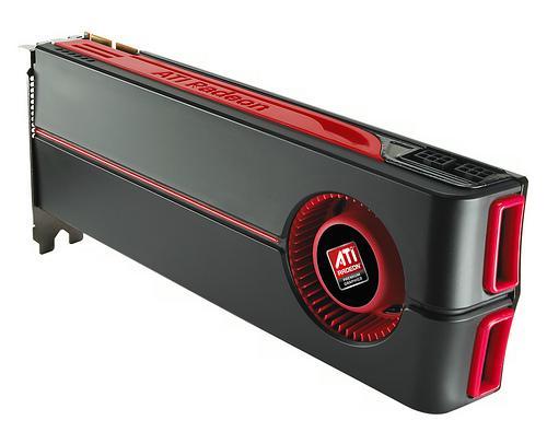 AMD hız aşırtmalı HD 5870'lerle Fermi'ye yanıt vermeyi planlıyor